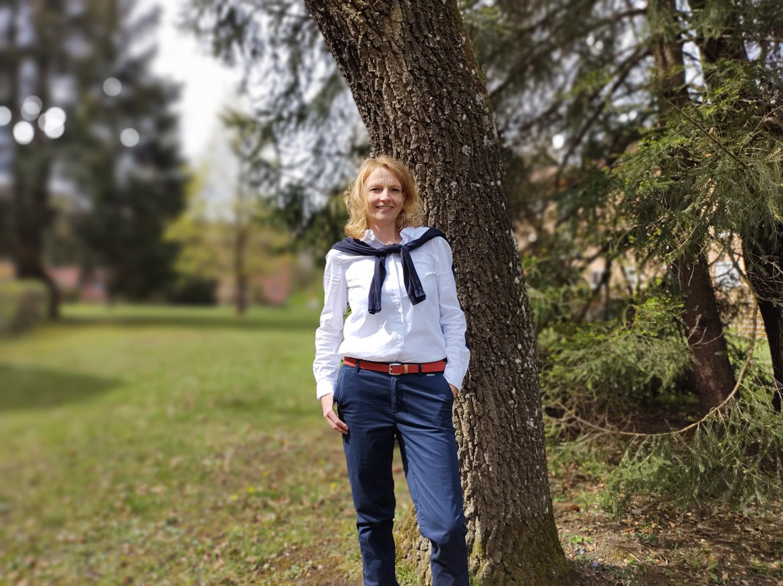 Steuerberaterin Daniela Knoll in München