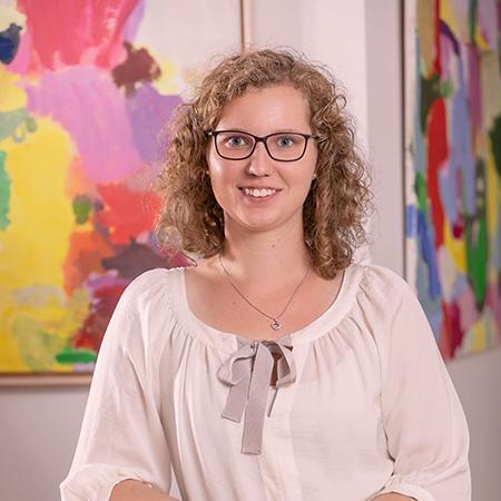 Amelie Kleinert - Steuerfachangestellte Steuerkanzlei München