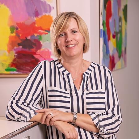 Anita Metz - Steuerfachangestellte Steuerkanzlei München