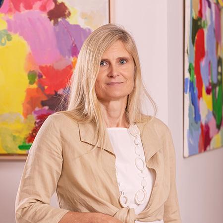 Astrid Kretschmann - Steuerfachangestellte Steuerkanzlei München