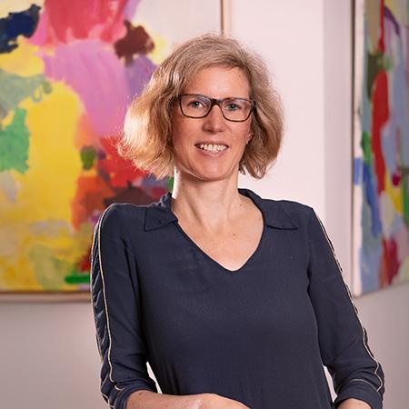 Tanja Buck - Steuerfachangestellte Steuerkanzlei München